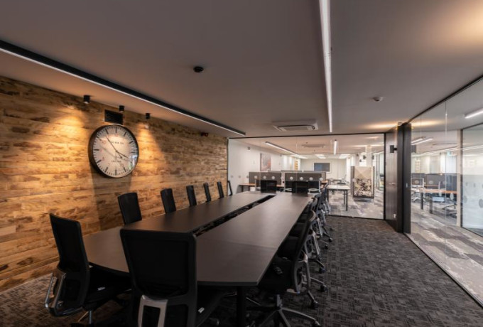 The Crate - North Shore Meeting Rooms photo 3