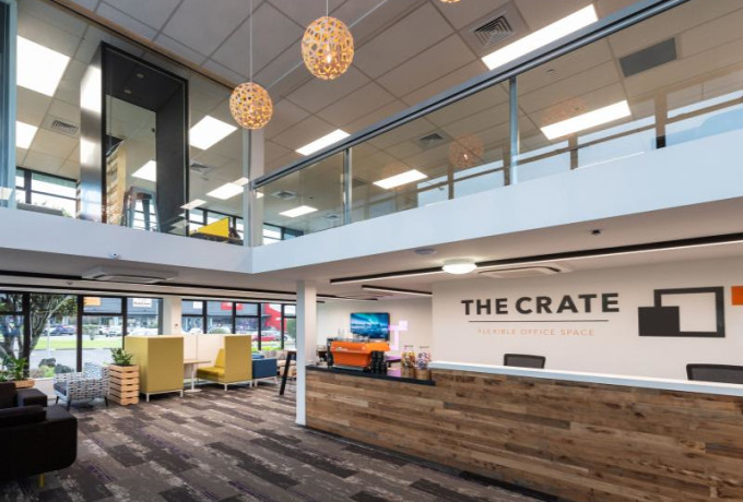 The Crate - North Shore Meeting Rooms photo 1