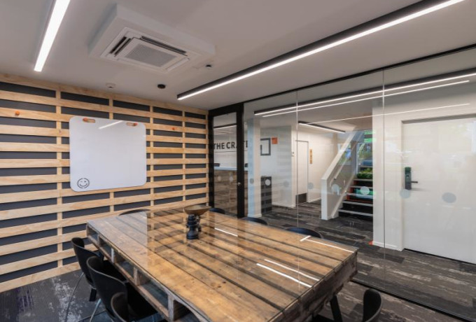 The Crate - North Shore Meeting Rooms photo 0