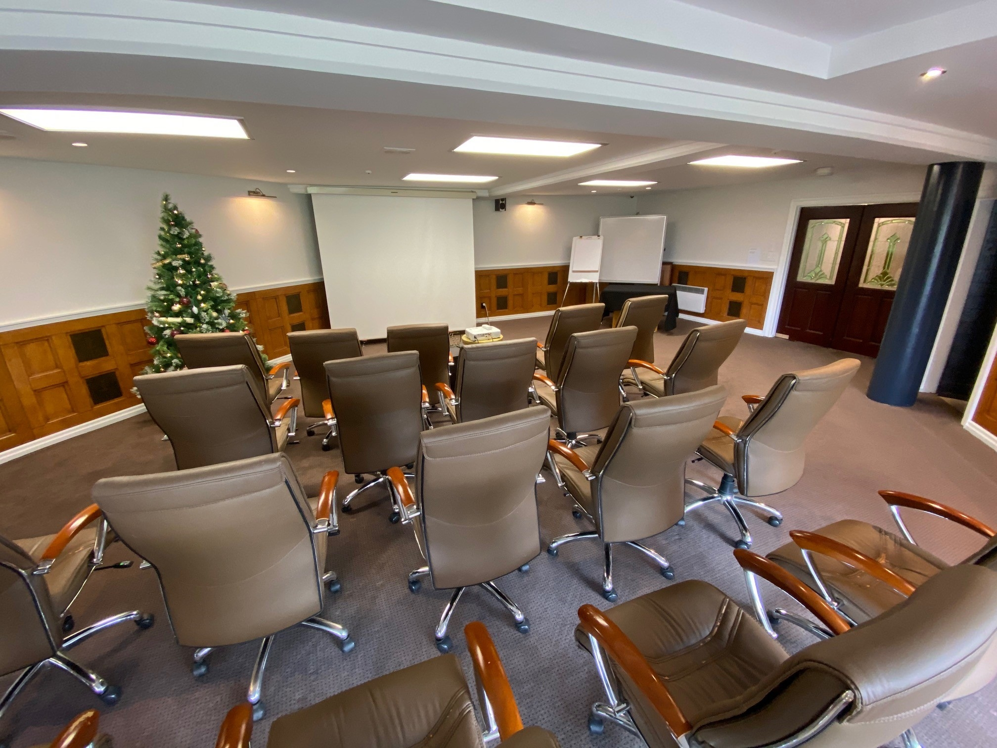 Conference, events and venue hire